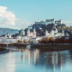 Το μεγαλύτερο λάθος εάν ταξιδέψετε στη Αυστρία είναι να μην πάτε στο Σάλτσμπουργκ (και ιδού