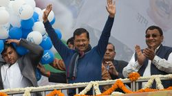 Delhi Elections: AAP Sweeps Back To Power As BJP's Divisive Formula Falls