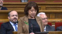 La alcaldesa de Vic pide que se hable en catalán también
