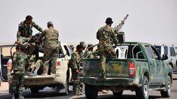 Συρία: Συγκρούσεις μεταξύ αμερικανικών δυνάμεων και φιλοκυβερνητικών