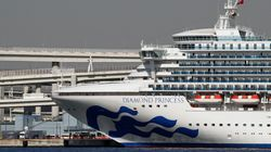 Coronavirus Cases Climb On Cruise Ship Under Quarantine In