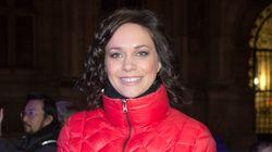 Nathalie Péchalat candidate à la tête de la fédération des sports de