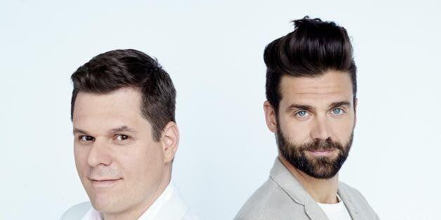 «Deux hommes en or» à Télé-Québec: les invités de la