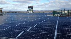 Burlington alimentée à 100 % en énergie
