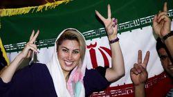 Les Iraniens célèbrent l'accord nucléaire à