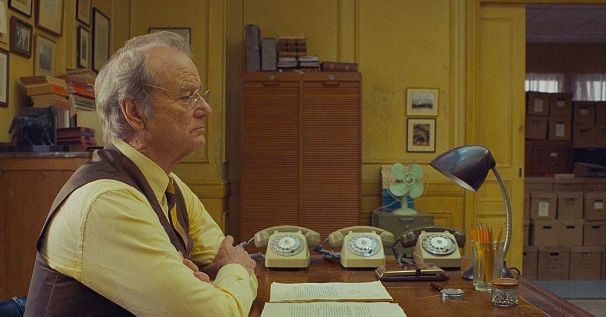 Découvrez la bande-annonce de «The French Dispatch», le nouveau film de Wes Anderson