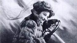 Dorothy Levitt, la pionera que cambió nuestro modo de conducir sin que lo