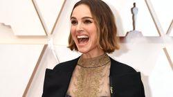 La capa feminista de Natalie Portman en los Oscar se le ha vuelto en su