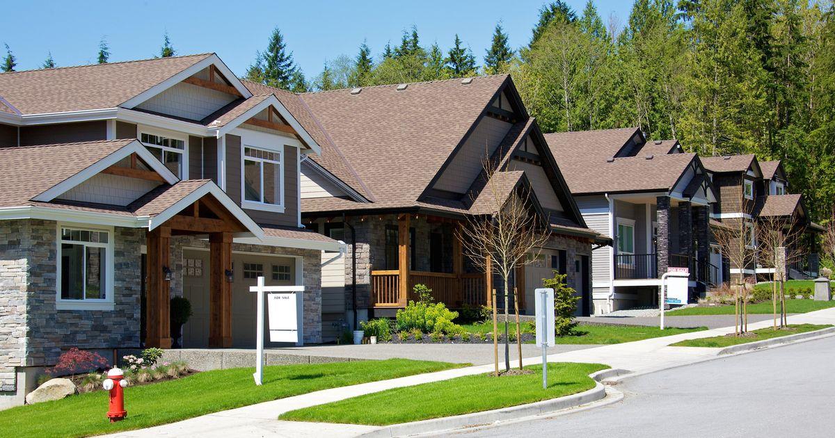 初めての住宅購入者のインセンティブカナダの住宅価格を押し上げる可能性のある「フロップ」