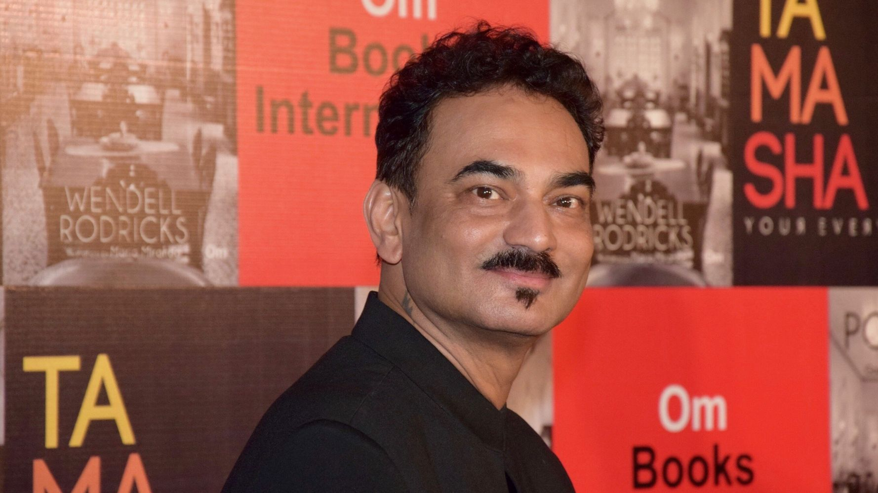 Ace Designer Wendell Rodricks Dies At 59 In Goa Tributes Pour In Huffpost India Entertainment