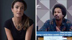 Jornalistas organizam manifesto em apoio a Patricia Campos Mello após acusações em
