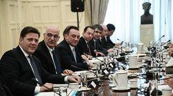 Συμβούλιο Εξωτερικής Πολιτικής: Ομοψυχία και υπευθυνότητα απέναντι στις τουρκικές