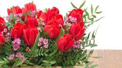 San Valentín 2020: 11 ramos de flores para acertar