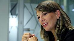 Díaz anuncia que la derogación del despido por bajas justificadas se aprobará el próximo
