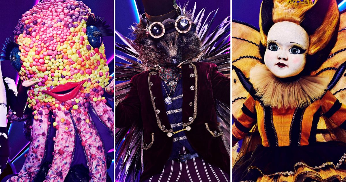 Here's Our Rundown Of All The Most Popular Masked Singer Fan Theories Ahead Of The Final