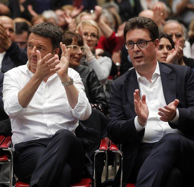 Dai Socialisti a Macron. Intervista a Nicola Danti, eurodeputato