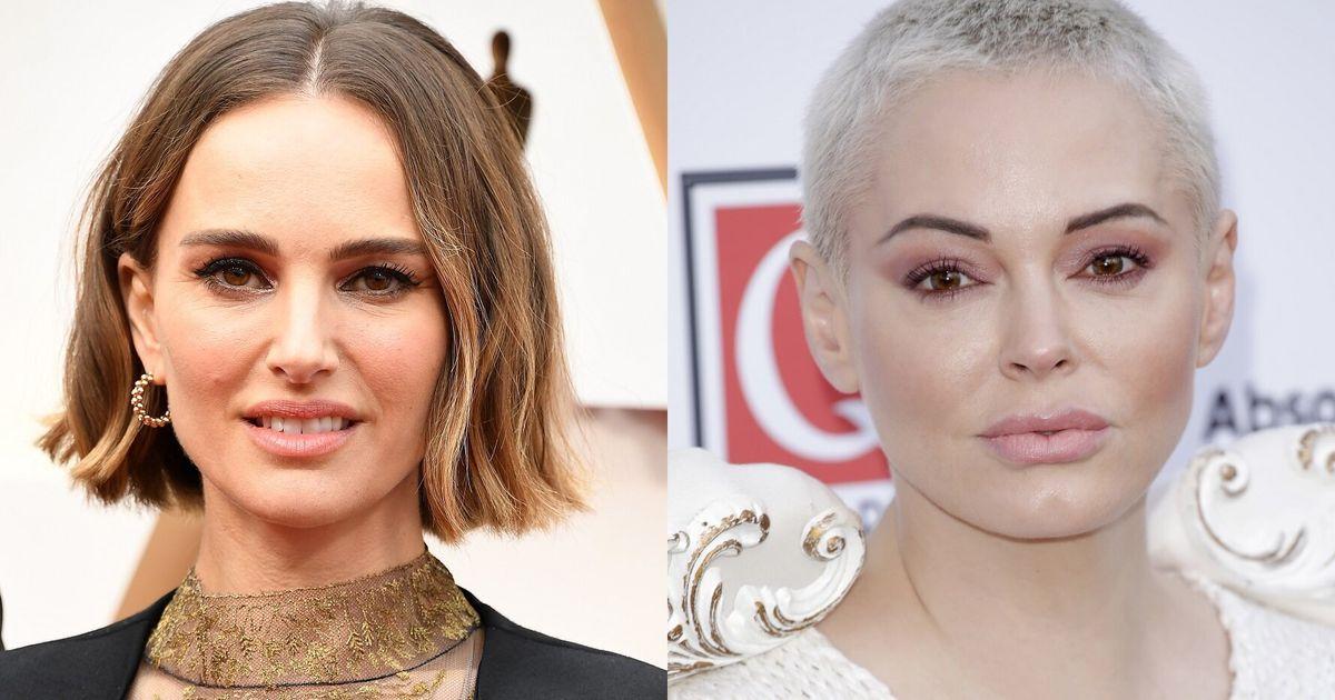 Oscars 2020: Rose McGowan critique vertement Natalie Portman