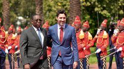 Senegal Will Back Canada's Bid For UN Security Council