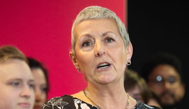 Labour Partygeneral secretary Jennie Formby is said to have introduced
