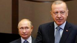Ρωσία κατά Τουρκίας για την κλιμάκωση στο