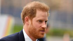 Prince Harry In Talks For Guest