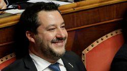 E ora Salvini farà la