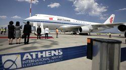 Αναστέλλει τις πτήσεις Πεκίνο – Αθήνα η Air