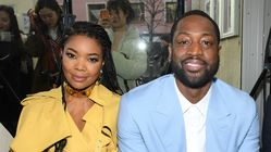 Gabrielle Union Introduces Dwyane Wade's Transgender Daughter, Zaya, To The