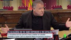 Ferreras, muy contundente en 'Al Rojo Vivo':