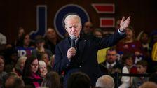 Schlechte Nachrichten Für Biden: Niemand Hat Gewonnen, Die Nominierung Nach Einem Start Wie Diesem