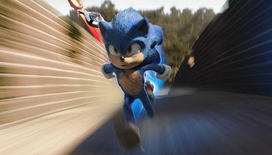 'Sonic - O Filme' está (muito) longe de ser a porcaria que parecia em seu 1º e desastroso