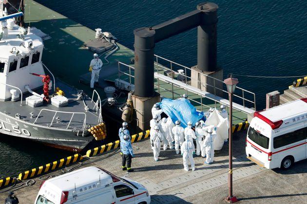Κρουαζιερόπλοια: Ο νέος μεγάλος κίνδυνος παγκόσμιας εξάπλωσης του