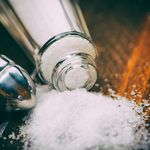 Your Salt Might Be Loaded With Chemicals. Here's How To