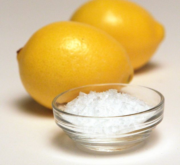 Maldon sea salt is best used as a finishing salt because of its