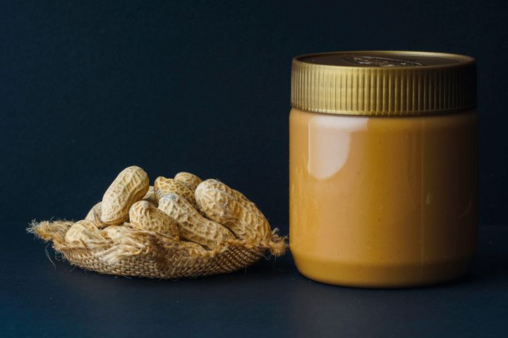 """Refrigerate your nut butter if it's homemade or store-bought """"natural."""""""