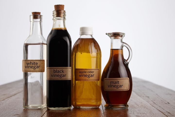 Vinegar is just taking up precious space in your refrigerator.