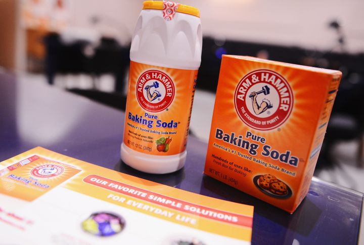 Cleaning experts tout the many uses for baking soda.