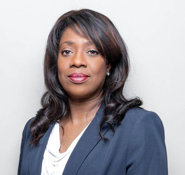 La Dre Leslyn Lewis pose sur cette photo non datée. L'avocate de Toronto Leslyn Lewis se présente à la...