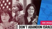 Haus Demokrat: AIPAC Ist Eine Hass-Gruppe, Die Weaponizes Antisemitismus
