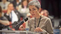 Antropológa Debora Diniz recebe prêmio internacional por atuação em prol da igualdade de