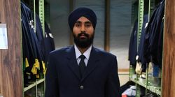 U.S. Air Force Solidifies Approval Process For Religious Beards, Turbans,