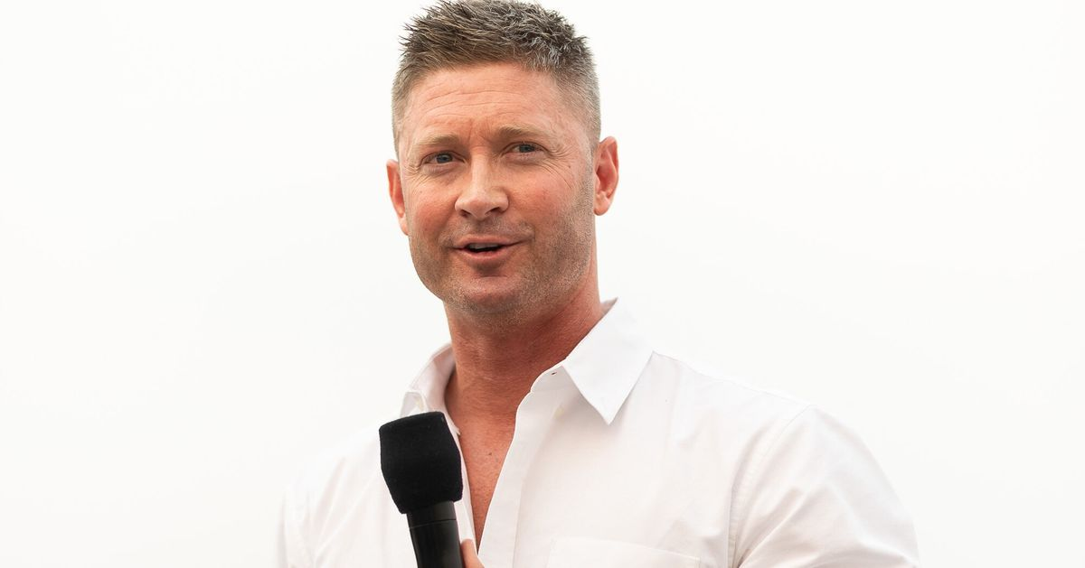 Michael Clarke's Focus On Sport And Daughter Before Marriage Split