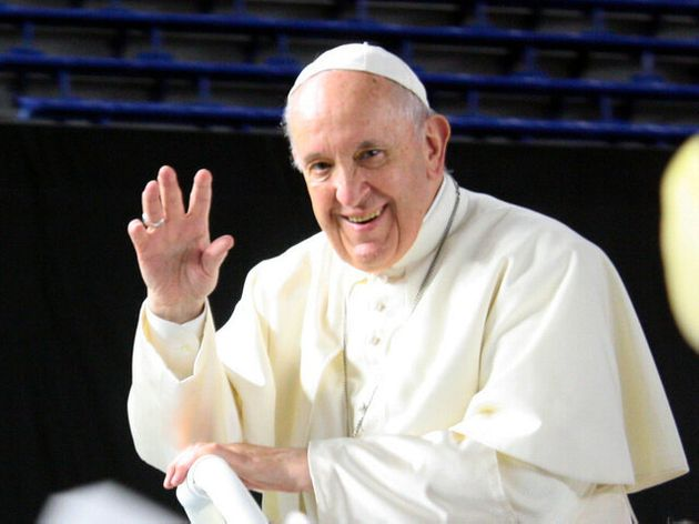 教皇、「既婚者の司祭」を認めない判断。保守派に配慮か