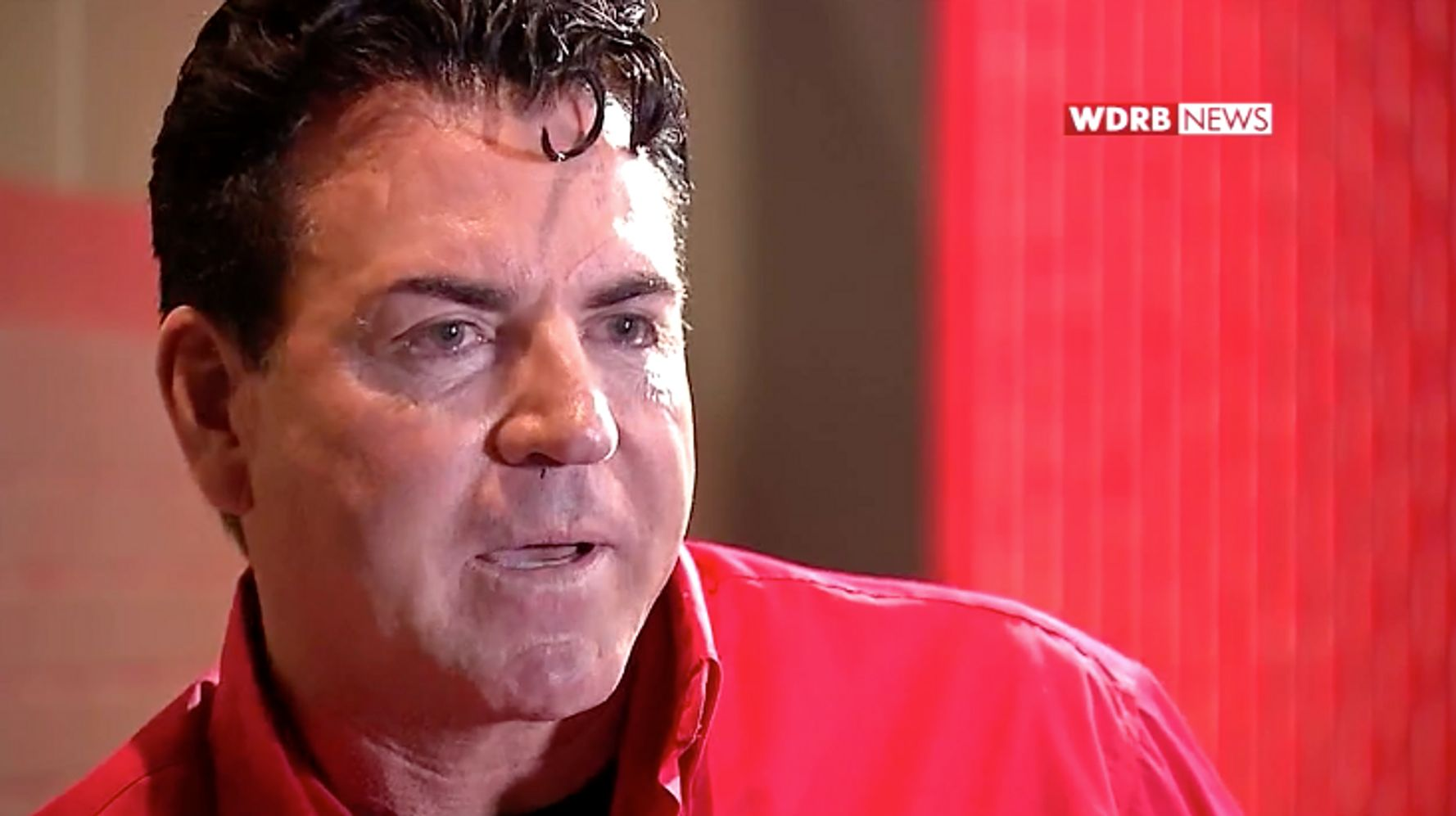 Westlake Legal Group 5e44b93021000053002692cc Papa John's Founder Reveals The Truth: He Didn't Really Eat 40 Pizzas In 30 Days