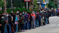 Coronavirus Infections In China Surge As Officials Add New Testing Methods To