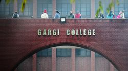 Gargi College Sexual Assault Case: Delhi Police Arrest