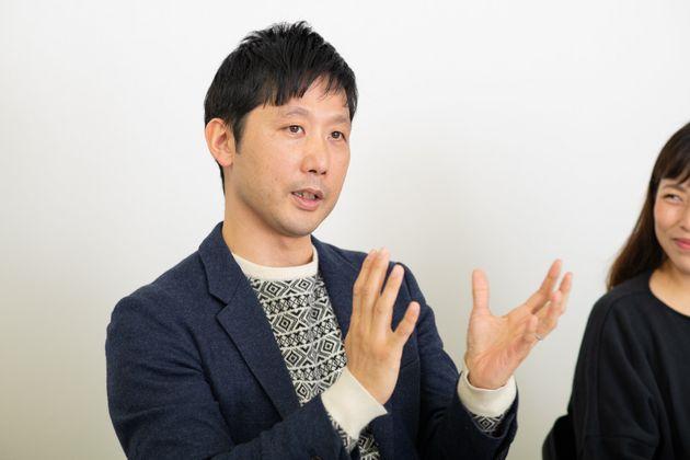 田中俊之さん