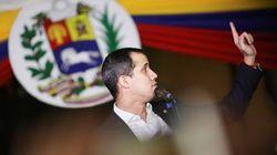 Las autoridades de Venezuela acusan al tío de Guaidó de