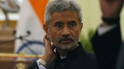 Foreign Minister Jaishankar Is Fighting With Historian Ramachandra Guha On Nehru's