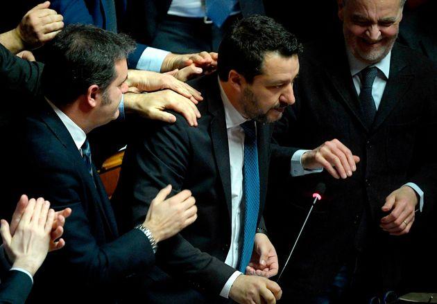 Perché il processo a Salvini è un